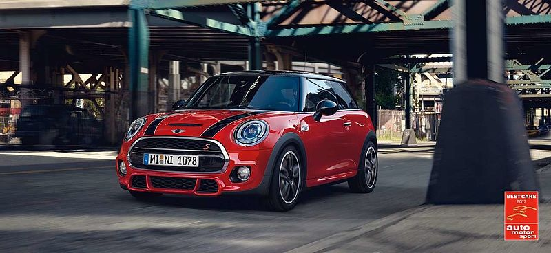 Mini - simply the best