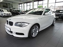 BMW 135i Coupe 1. Hd