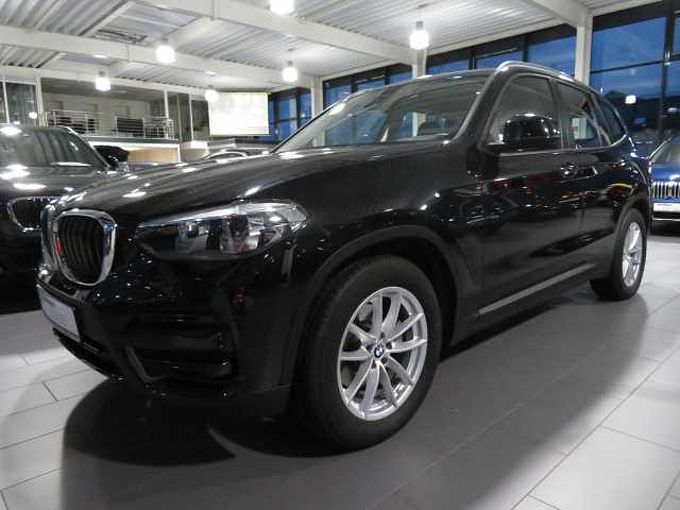 BMW X3 xDrive20i Aut. Advantage