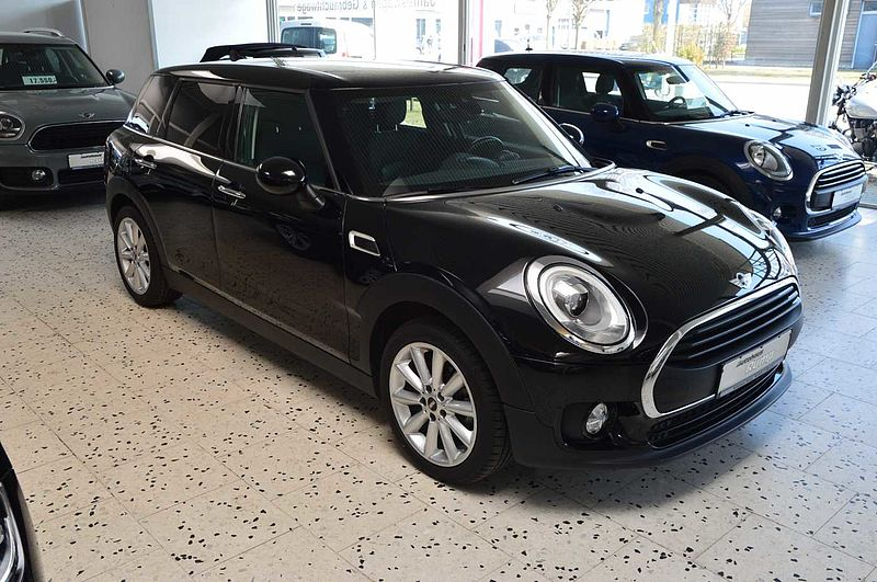 MINI One Clubman Navi/LED